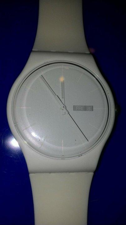 Часы swatch sr1130sw купить