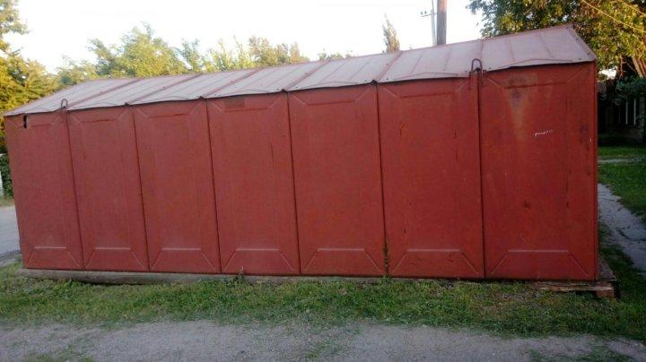 куплю гараж в клаксон в минске