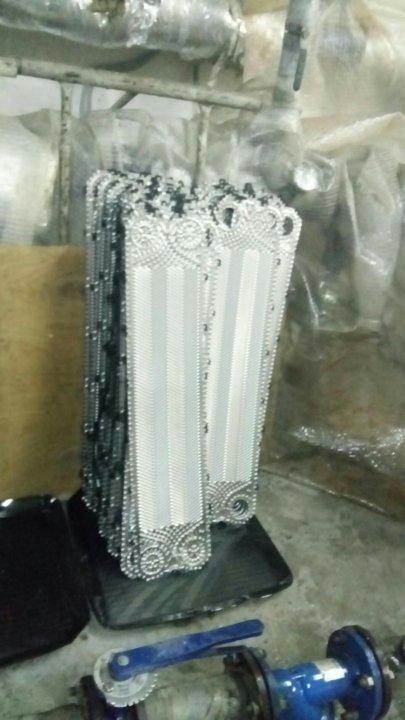 Промывка пластинчатых теплообменников нижний новгород Кожухотрубный испаритель ONDA PE-G 9 Элиста