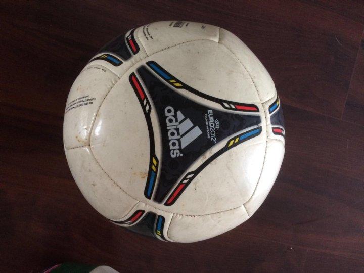 Футбольный мяч Адидас   Adidas Евро 2012 – купить в Москве c5062db99c2d6