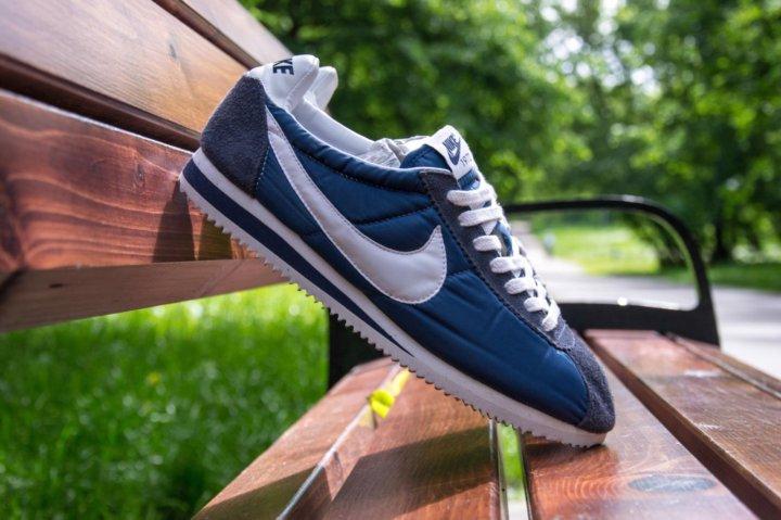 386df6c0 Кроссовки Nike Cortez Brothers 1972 – купить в Москве, цена 9 900 ...