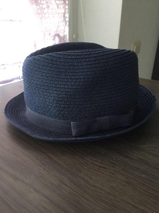 Шляпа унисекс в челябинске