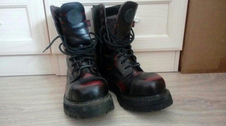 87153b63e Зимние ботинки CAMELOT – купить в Москве, цена 3 000 руб., продано ...