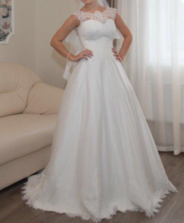 Длинная фата. Образ невесты | 720x595