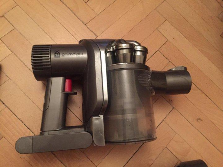 Dyson dc45 slim очиститель воздуха дайсон отзывы