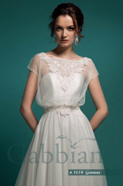 6901e25b6fd Волжский. Свадебное платье