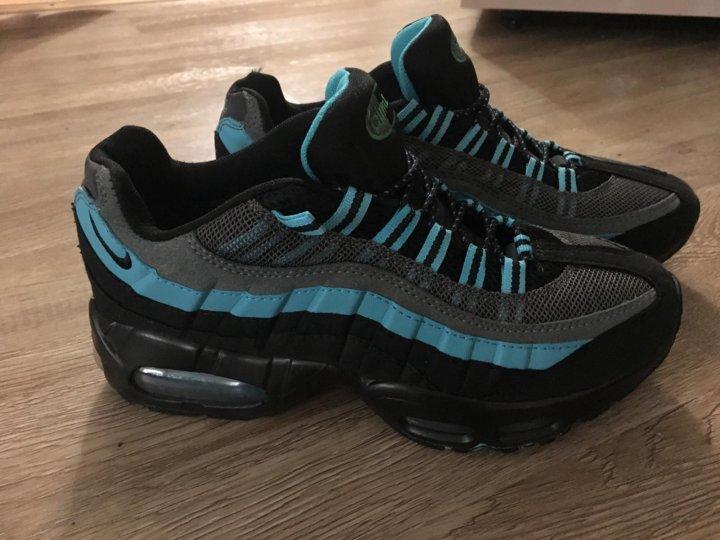 8d470c9cda10 Кроссовки Nike air max 95 – купить в Владивостоке, цена 2 500 руб ...