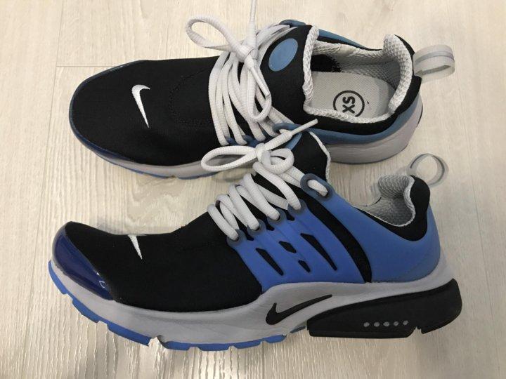 876b61a3 Кроссовки Nike air presto – купить в Москве, цена 4 000 руб., дата ...