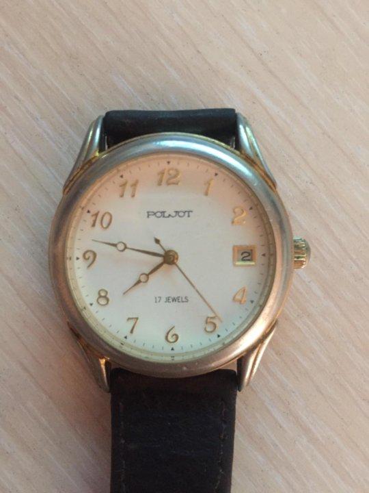 Скупка продать часы poljot 17 jewеls часы rado продать