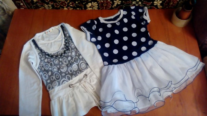 Платье, туника, кофта. – купить в Барнауле, цена 300 руб., дата ... 88731dfe885