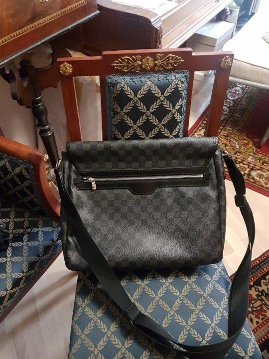 edde7b697228 Louis Vuitton сумка оригинал – купить в Москве, цена 20 000 руб ...