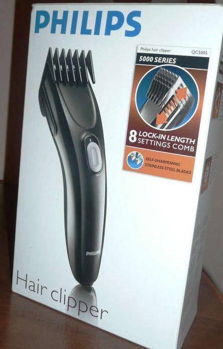 Новосибирск. Машинка для стрижки волос philips qc5005. Фото 4. Новосибирск. d68fb35b6b5