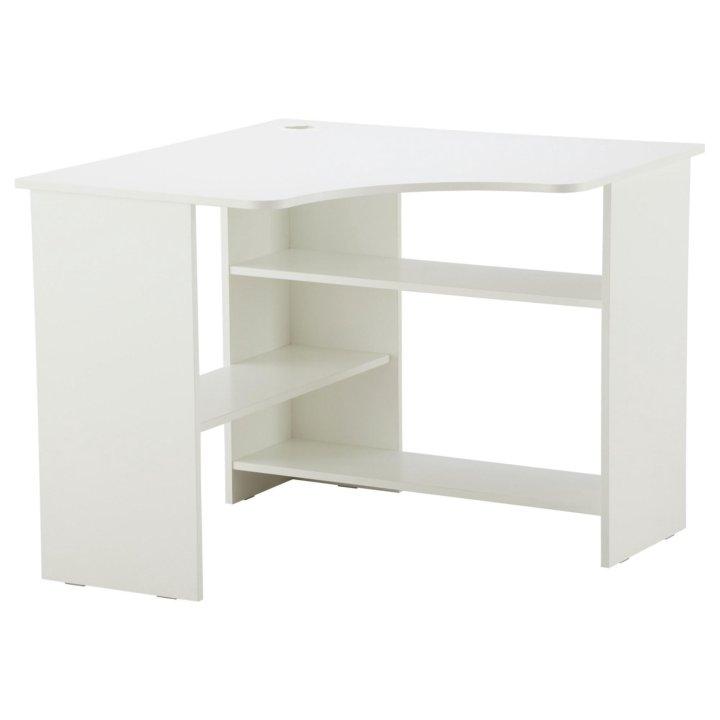 стол Todalen Ikea угловой купить в москве цена 1 900 руб
