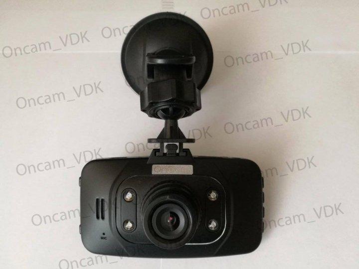 Автомобильный видеорегистратор Full HD GS8000l | авторегистратор ... | 540x720