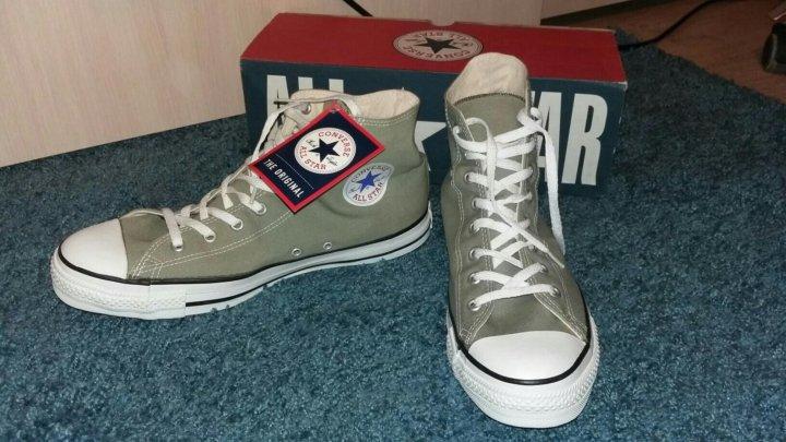 Кеды Converse – купить в Санкт-Петербурге, цена 2 500 руб., дата ... 7618b7bf9e8