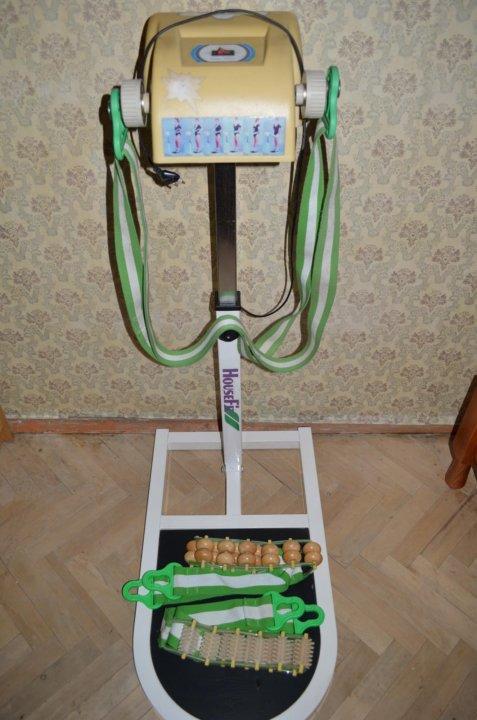Вибромассажер для похудения в москве