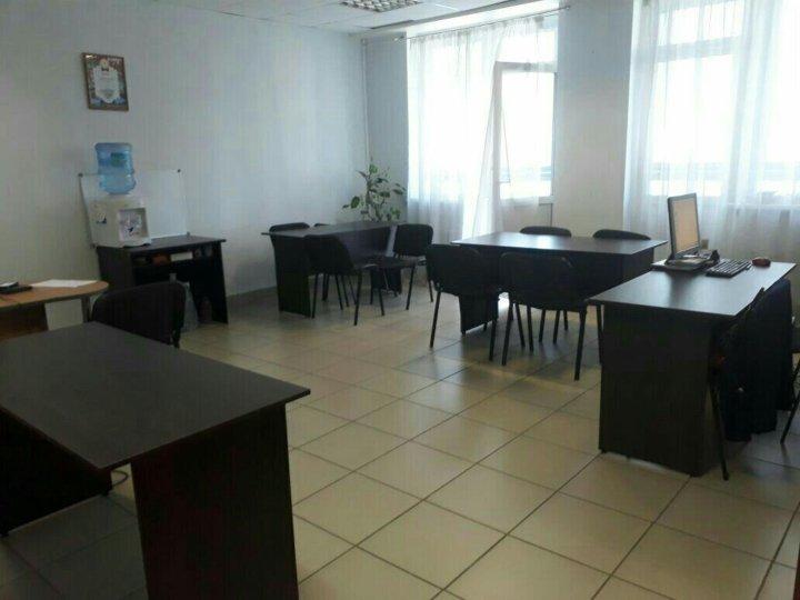Аренда офиса по часам новосибирск рынок коммерческой недвижимости регионы