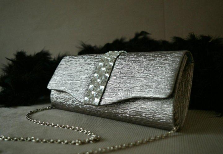 140950ef05f3 Дамская сумочка (клатч на цепочке) – купить в Ростове-на-Дону, цена ...