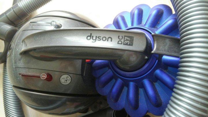 Пылесосы dyson ds37 dyson 44 an