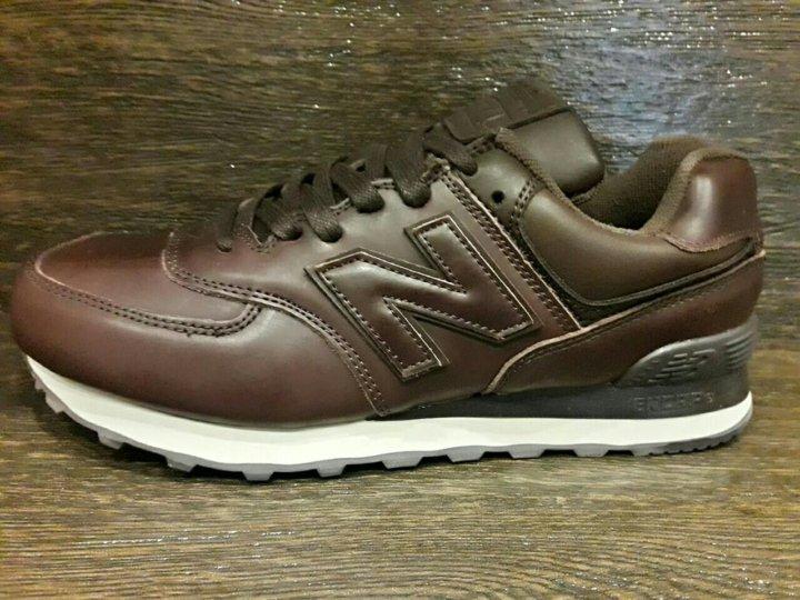 New Balance 574 новые мужские кроссовки – купить в Санкт-Петербурге ... aed6c485359de