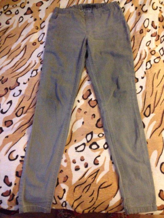 b6c28f3ac7ab Женские прямые брюки (под джинс) – купить в Санкт-Петербурге, цена ...