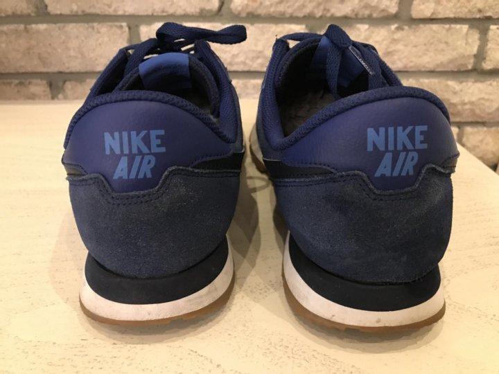 f9bf5b76 Мужские кроссовки Nike б/у – купить в Москве, цена 1 000 руб ...