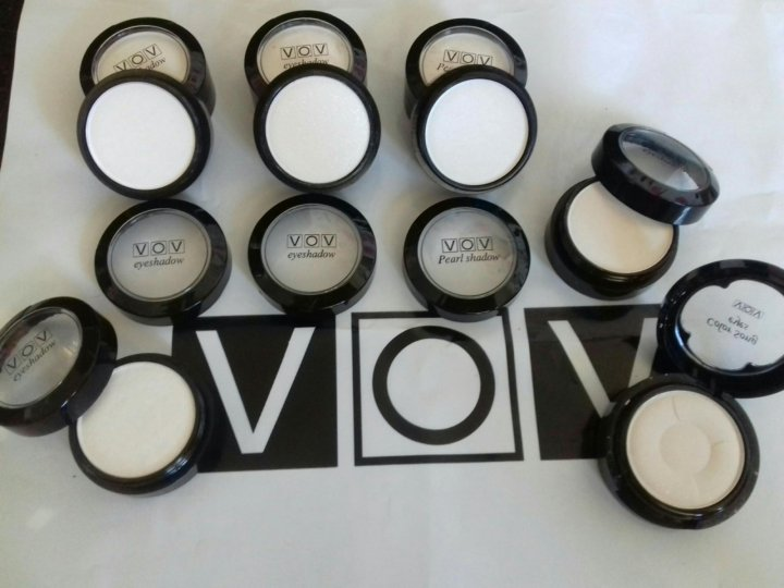 купить оптом косметику vov