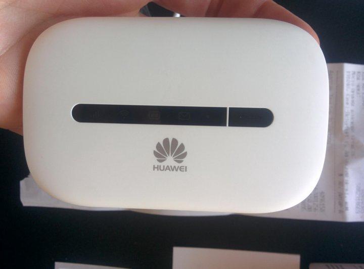 Прошивка Huawei E5330As