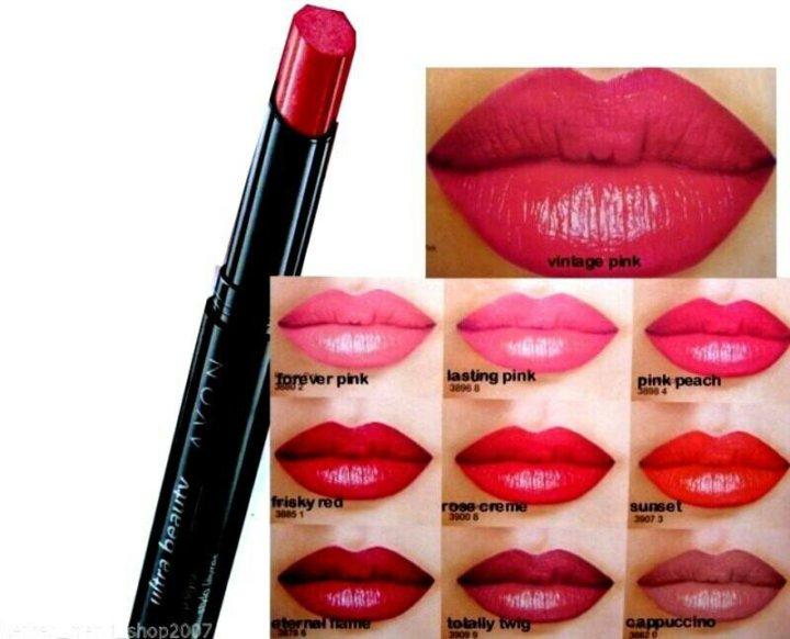Avon lipstick помада леди куплю косметику филорга