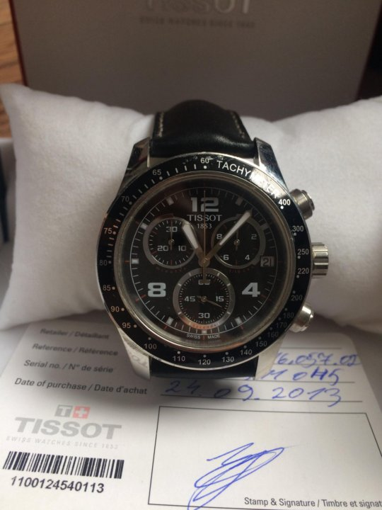 У тиссот продам часы б мужские стоимость часов