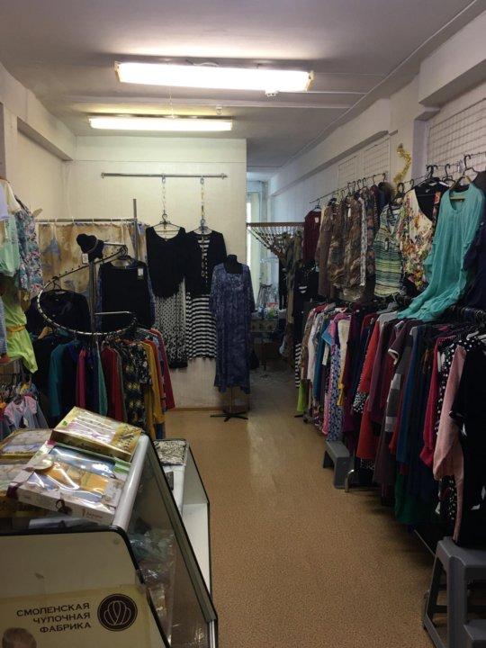 6040dfe11c82 Магазин женской и детской одежды – купить в Бронницах, цена 350 000 ...