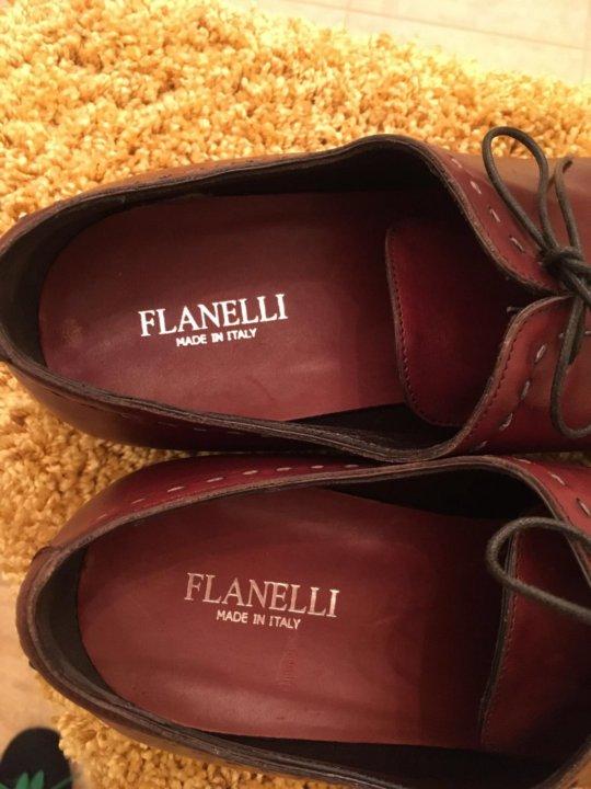bbeab14cf Ботинки Flanelli, р.44 – купить, цена 15 000 руб., дата размещения ...