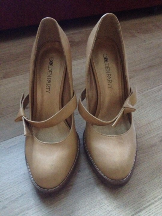 Туфли – купить в Уфе, цена 1 000 руб., дата размещения  24.12.2018 ... 22e0d4ee6c9