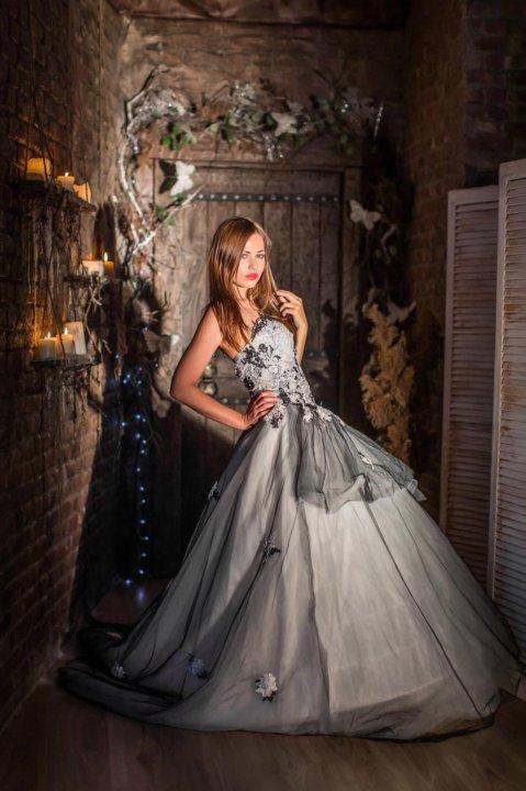 Прокат платьев для фотосессии харьков