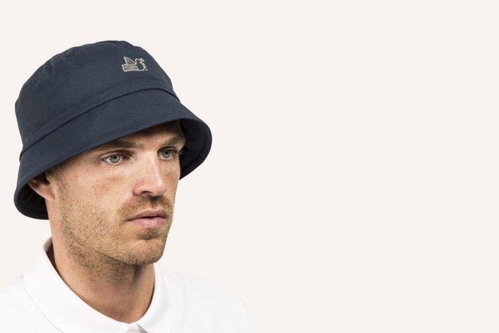 da82fd2a9d7 Peaceful hooligan mills bucket hat – купить в Находке