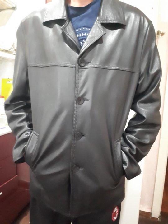 Куртки из натуральной кожи в екатеринбурге