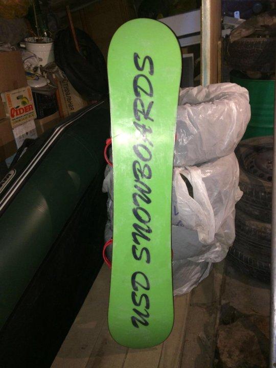 6f978862e66c Сноубордическая доска USD – купить в Ангарске, цена 5 000 руб ...