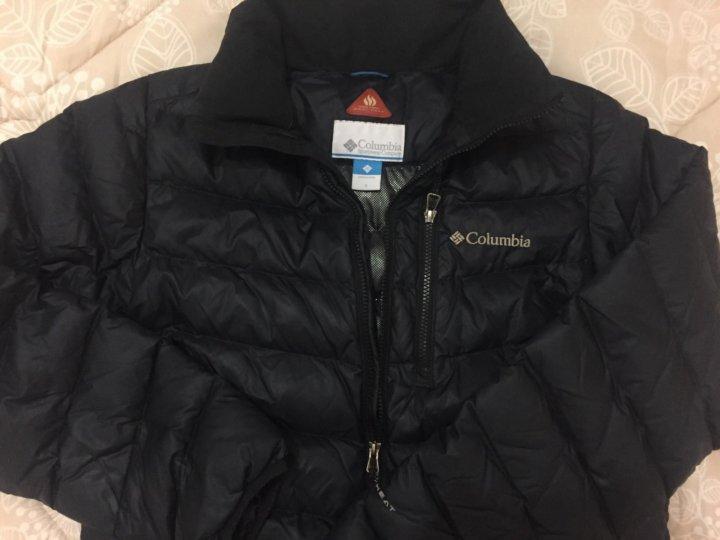 Куртка Columbia Omni Heat 🔥 – купить в Якутске, цена 4 000 руб ... ccd031a21dc