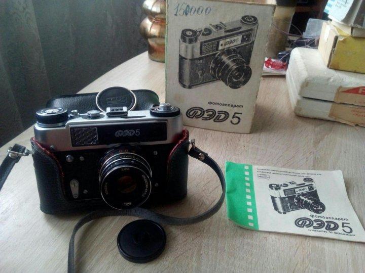 коллекционеры фотоаппаратов ссср кого нет