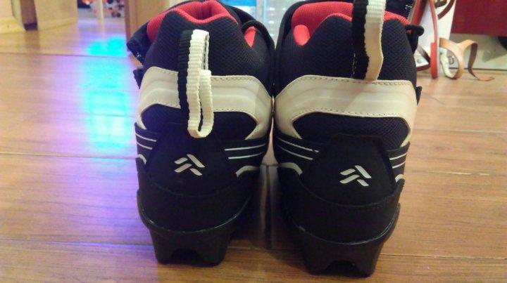 f79685ee8987 Лыжные ботинки