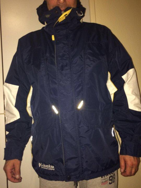 Куртка Columbia – купить в Балашихе, цена 4 000 руб., дата ... 3e2485cdabe