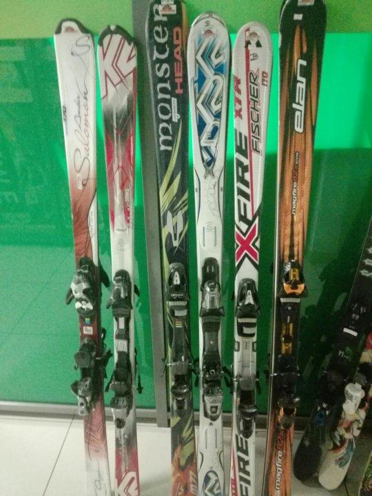 e496f0b4ca85 Горные лыжи – купить в Москве, цена 6 000 руб., дата размещения ...