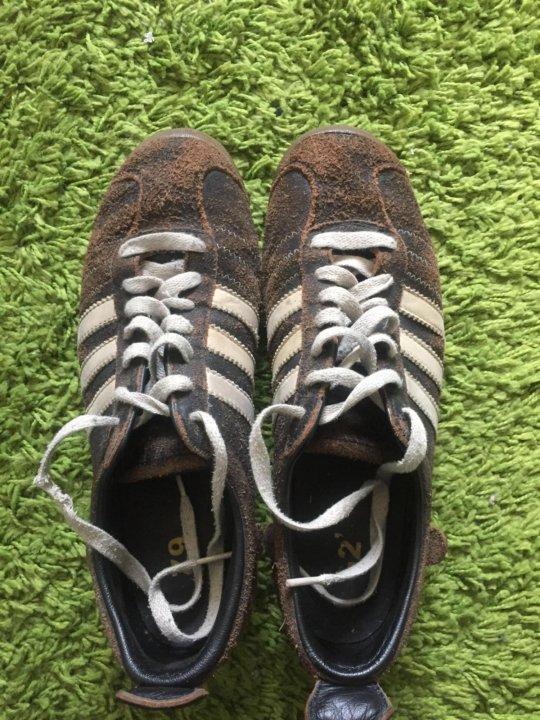 5a828805 Редкие кроссовки Adidas Chile 62 – купить в Кстово, цена 1 990 руб ...