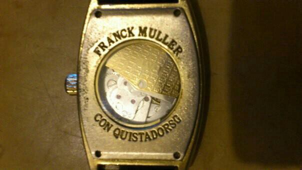 Франк продать оригинал часы мюллер цена 503 1932 стоимость часа усредненная человеко
