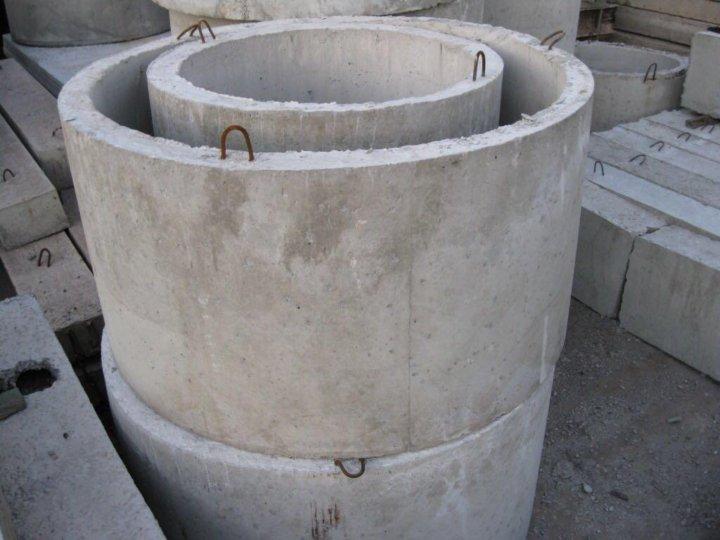 Цены кольца жби новосибирск бордюрный камень схема