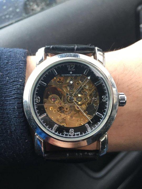 Швейцарские часы вашерон константин стоимость билета
