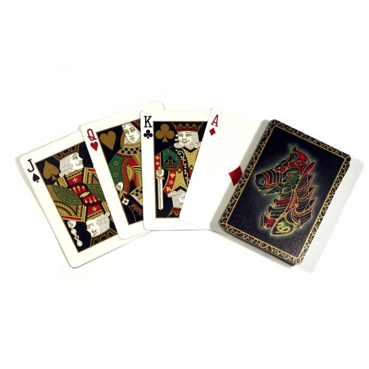 Фотки игровых карт