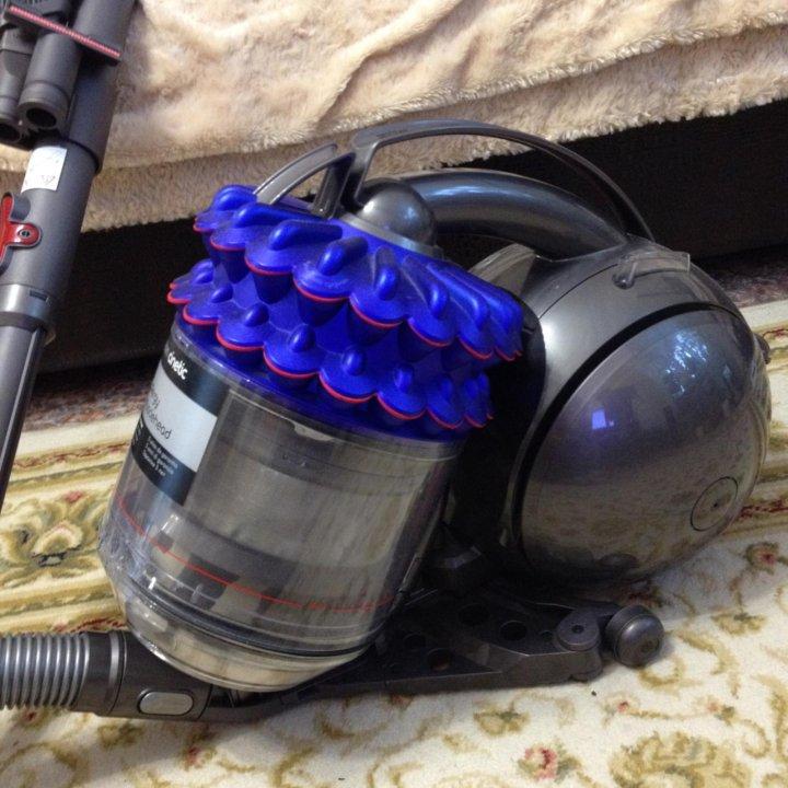Пылесос дайсон dc52 как чистить пылесборник чистка ковра пылесосом дайсон