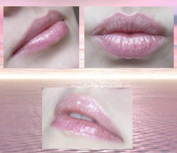 Блеск для губ эйвон люкс нежно розовый косметичка для косметики купить минск