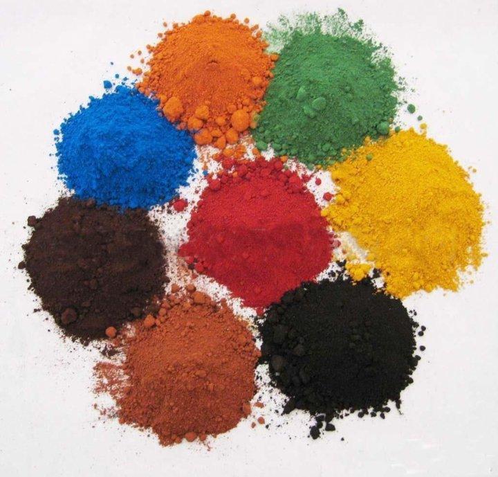 Купить краситель для бетона с ценой можно ли штукатурить газоблок цементным раствором